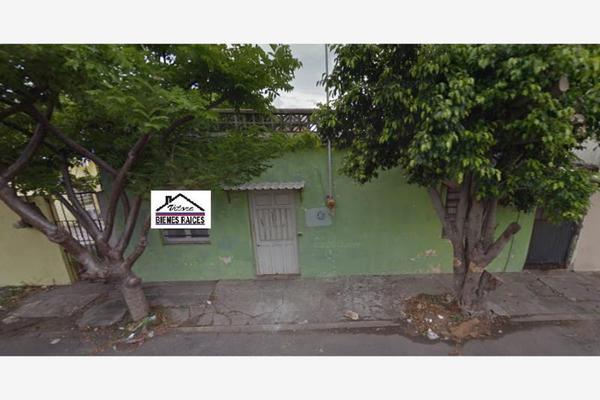 Foto de terreno habitacional en venta en berriozábal 622, formando hogar, veracruz, veracruz de ignacio de la llave, 16649296 No. 01