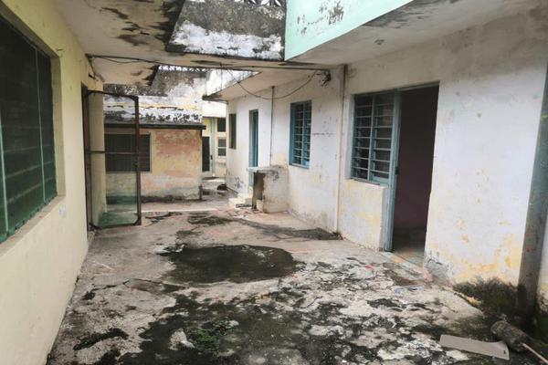 Foto de terreno habitacional en venta en berriozábal 622, formando hogar, veracruz, veracruz de ignacio de la llave, 16649296 No. 03