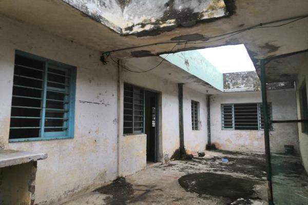 Foto de terreno habitacional en venta en berriozábal 622, formando hogar, veracruz, veracruz de ignacio de la llave, 16649296 No. 04