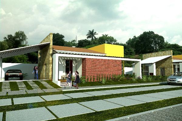 Foto de casa en venta en  , berriozabal centro, berriozábal, chiapas, 2625839 No. 02