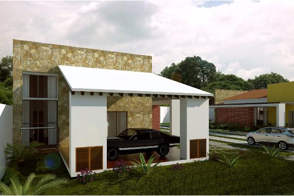 Foto de casa en venta en  , berriozabal centro, berriozábal, chiapas, 2625839 No. 04