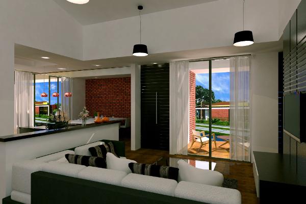 Foto de casa en venta en  , berriozabal centro, berriozábal, chiapas, 2625839 No. 07