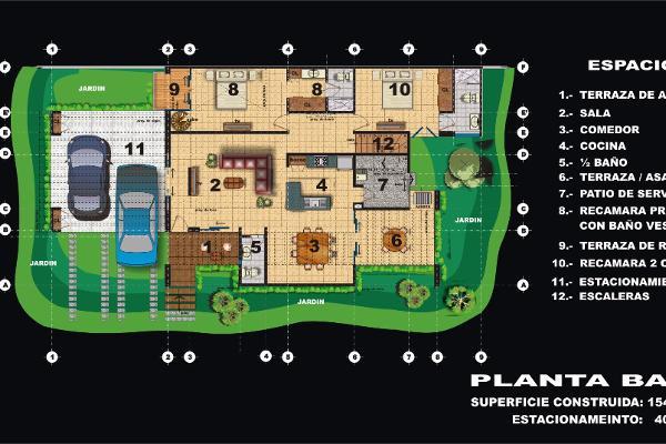 Foto de casa en venta en  , berriozabal centro, berriozábal, chiapas, 2625839 No. 10