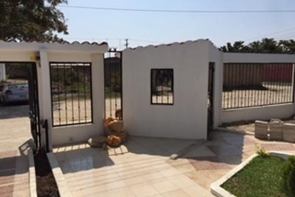 Foto de casa en venta en  , berriozabal centro, berriozábal, chiapas, 5350293 No. 02