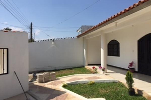 Foto de casa en venta en  , berriozabal centro, berriozábal, chiapas, 5350293 No. 03