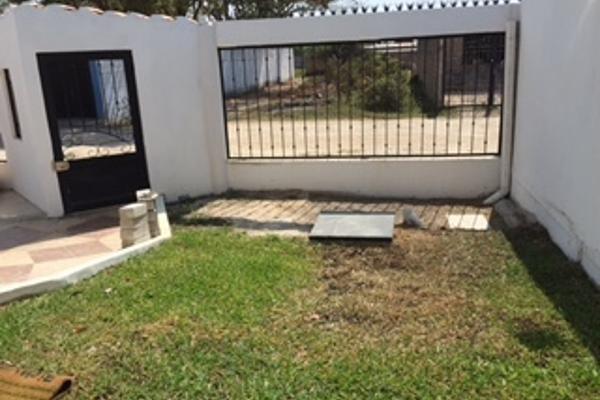 Foto de casa en venta en  , berriozabal centro, berriozábal, chiapas, 5350293 No. 04
