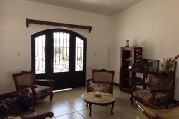 Foto de casa en venta en  , berriozabal centro, berriozábal, chiapas, 5350293 No. 07