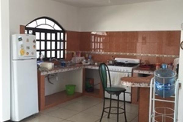 Foto de casa en venta en  , berriozabal centro, berriozábal, chiapas, 5350293 No. 08