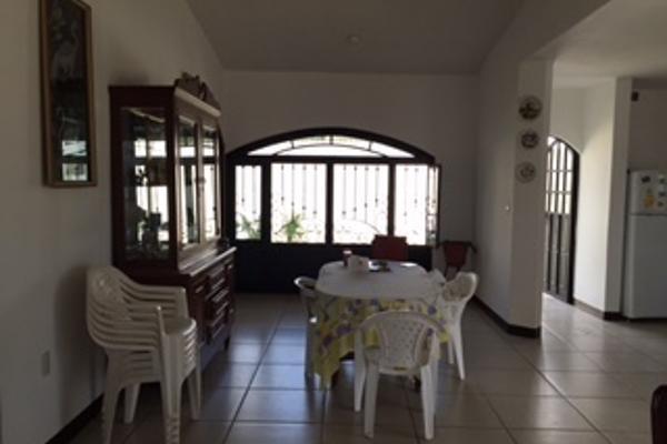 Foto de casa en venta en  , berriozabal centro, berriozábal, chiapas, 5350293 No. 09