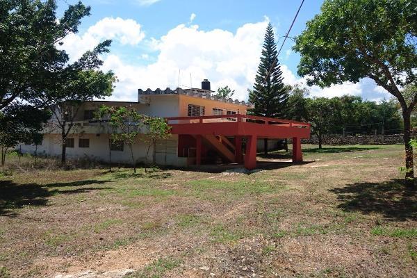 Foto de rancho en venta en  , berriozabal centro, berriozábal, chiapas, 6165392 No. 02
