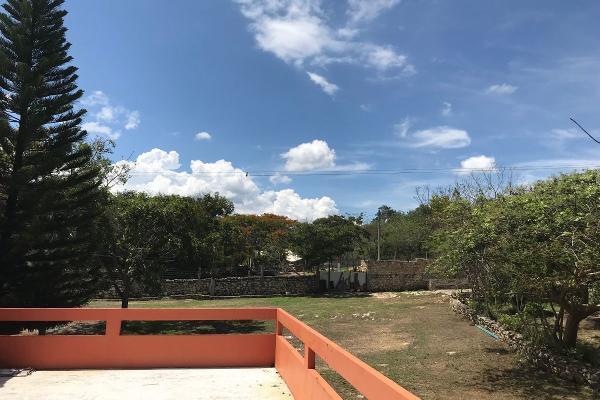 Foto de rancho en venta en  , berriozabal centro, berriozábal, chiapas, 6165392 No. 04