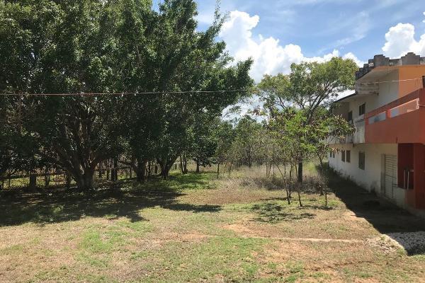 Foto de rancho en venta en  , berriozabal centro, berriozábal, chiapas, 6165392 No. 05