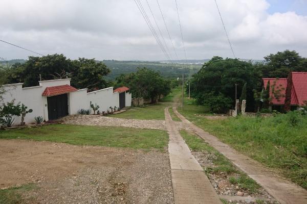 Foto de rancho en venta en  , berriozabal centro, berriozábal, chiapas, 6165392 No. 11