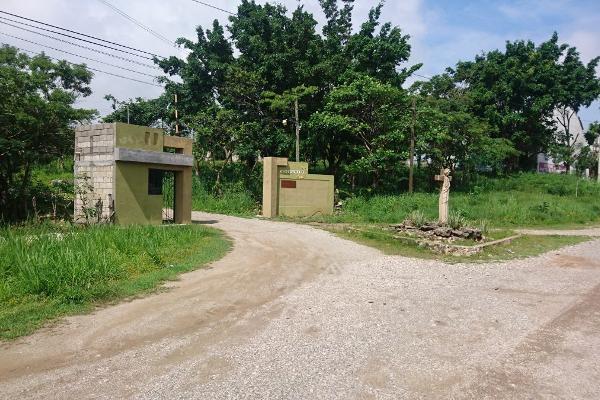 Foto de rancho en venta en  , berriozabal centro, berriozábal, chiapas, 6165392 No. 12