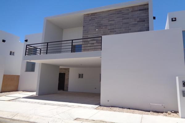 Foto de casa en venta en betania 14 , hacienda residencial condominal, hermosillo, sonora, 0 No. 01
