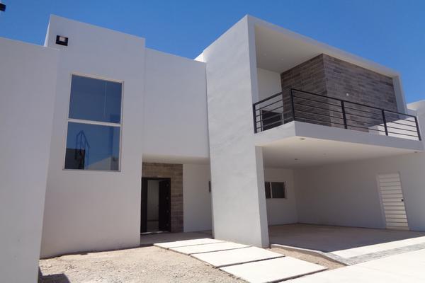 Foto de casa en venta en betania 14 , hacienda residencial condominal, hermosillo, sonora, 0 No. 02