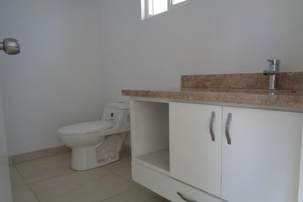 Foto de casa en venta en betania 14 , hacienda residencial condominal, hermosillo, sonora, 0 No. 07