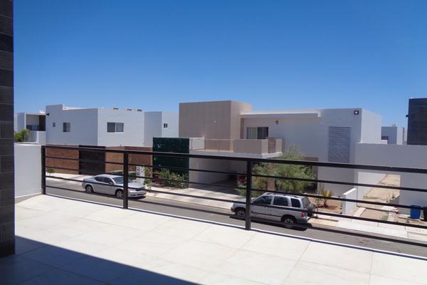 Foto de casa en venta en betania 14 , hacienda residencial condominal, hermosillo, sonora, 0 No. 10