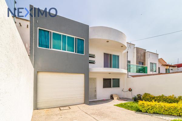 Foto de casa en venta en betel 101, tlahuapan, jiutepec, morelos, 8328390 No. 01