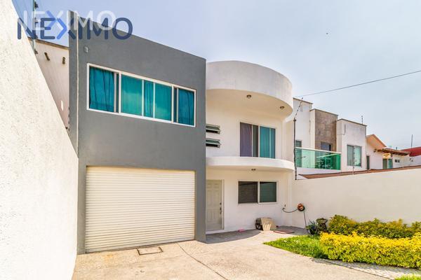 Foto de casa en venta en betel 108, tlahuapan, jiutepec, morelos, 8328390 No. 01