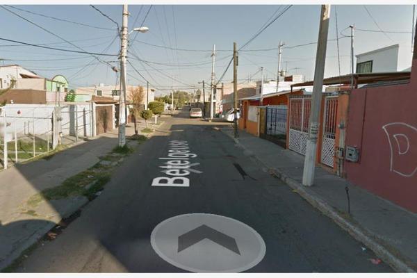 Foto de casa en venta en betelguense 0, el sol, querétaro, querétaro, 10057082 No. 01