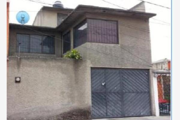 Foto de casa en venta en betunias 323, villa de las flores 1a sección (unidad coacalco), coacalco de berriozábal, méxico, 5374465 No. 01