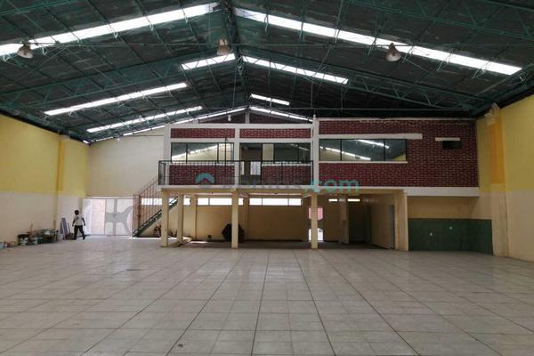 Foto de bodega en renta en bilbao 166, san juan xalpa, iztapalapa, df / cdmx, 0 No. 01