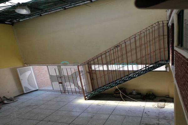 Foto de bodega en renta en bilbao 166, san juan xalpa, iztapalapa, df / cdmx, 0 No. 09