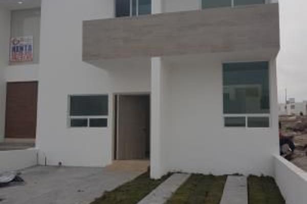 Foto de casa en venta en bio gran reserva , juriquilla, querétaro, querétaro, 6207842 No. 01