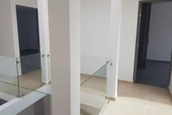 Foto de casa en venta en bio gran reserva , juriquilla, querétaro, querétaro, 6207842 No. 02