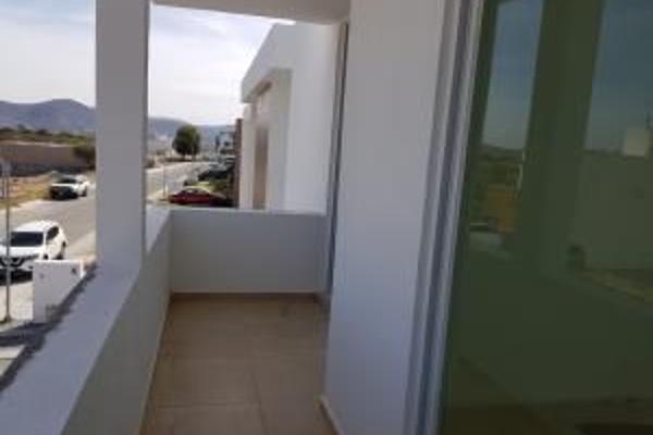 Foto de casa en venta en bio gran reserva , juriquilla, querétaro, querétaro, 6207842 No. 09