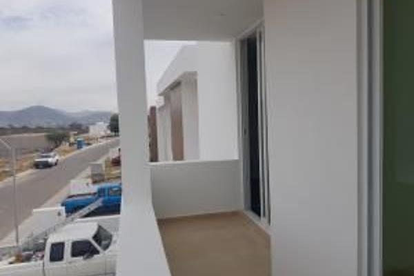 Foto de casa en venta en bio gran reserva , juriquilla, querétaro, querétaro, 6207842 No. 18