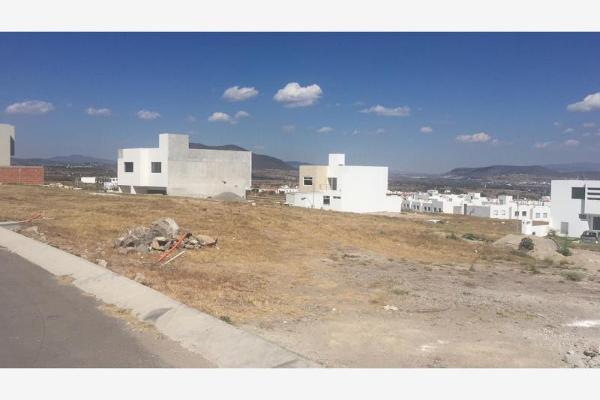 Foto de terreno habitacional en venta en bio grand juriquilla ., juriquilla, querétaro, querétaro, 10127448 No. 01