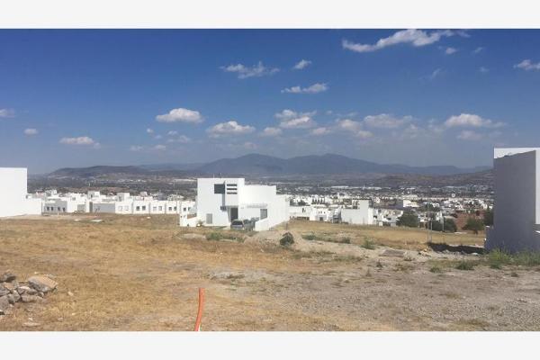 Foto de terreno habitacional en venta en bio grand juriquilla ., juriquilla, querétaro, querétaro, 10127448 No. 02