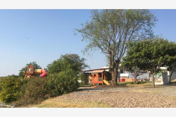 Foto de terreno habitacional en venta en bio grand juriquilla ., juriquilla, querétaro, querétaro, 10127448 No. 07