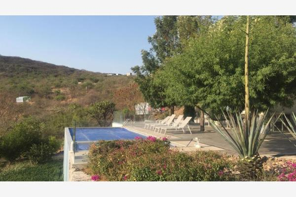 Foto de terreno habitacional en venta en bio grand juriquilla ., juriquilla, querétaro, querétaro, 10127448 No. 08