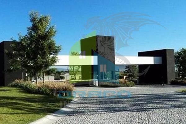 Foto de casa en venta en bio grand juriquilla , juriquilla, querétaro, querétaro, 4566118 No. 01