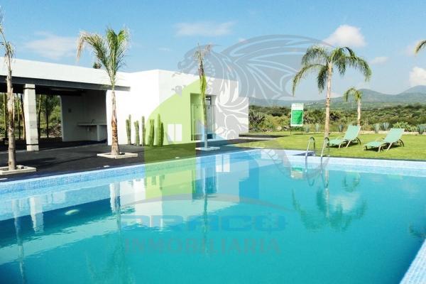 Foto de casa en venta en bio grand juriquilla , juriquilla, querétaro, querétaro, 4566118 No. 04