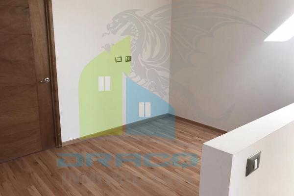 Foto de casa en venta en bio grand juriquilla , juriquilla, querétaro, querétaro, 4566118 No. 10