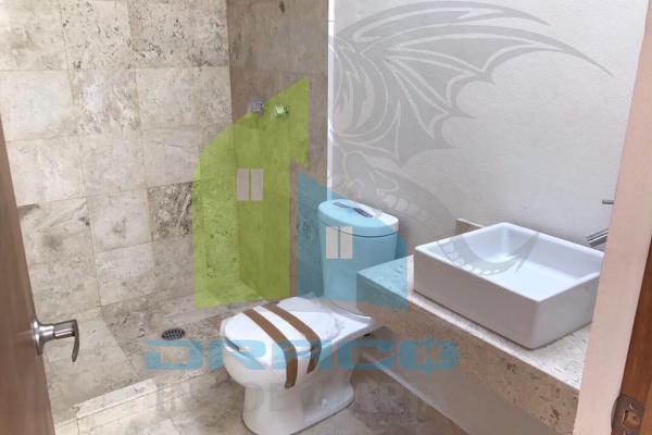 Foto de casa en venta en bio grand juriquilla , juriquilla, querétaro, querétaro, 4566118 No. 16
