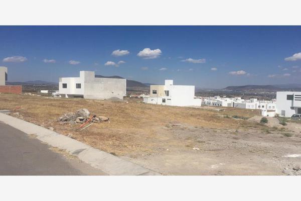 Foto de terreno habitacional en venta en bio grand juriquilla ., loma juriquilla, querétaro, querétaro, 10127448 No. 01