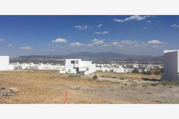 Foto de terreno habitacional en venta en bio grand juriquilla ., loma juriquilla, querétaro, querétaro, 10127448 No. 02