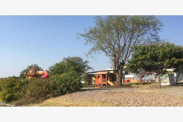 Foto de terreno habitacional en venta en bio grand juriquilla ., loma juriquilla, querétaro, querétaro, 10127448 No. 07
