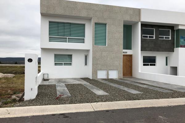 Foto de casa en venta en bio reserva amazonia lt3, paraíso diamante, querétaro, querétaro, 13384764 No. 01