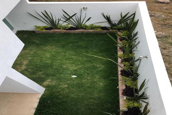 Foto de casa en venta en bio reserva amazonia lt3, paraíso diamante, querétaro, querétaro, 13384764 No. 31