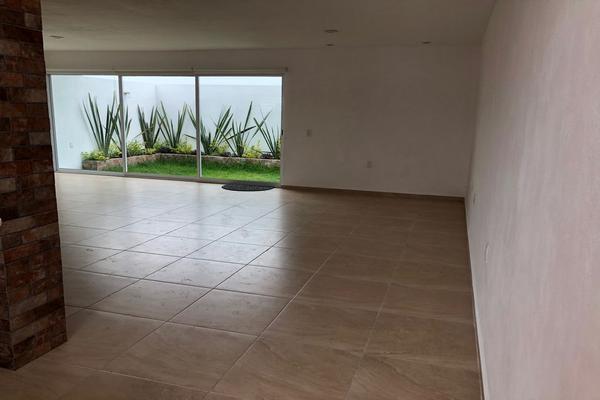 Foto de casa en venta en bio reserva amazonia lt3, san francisco juriquilla, querétaro, querétaro, 13384764 No. 02