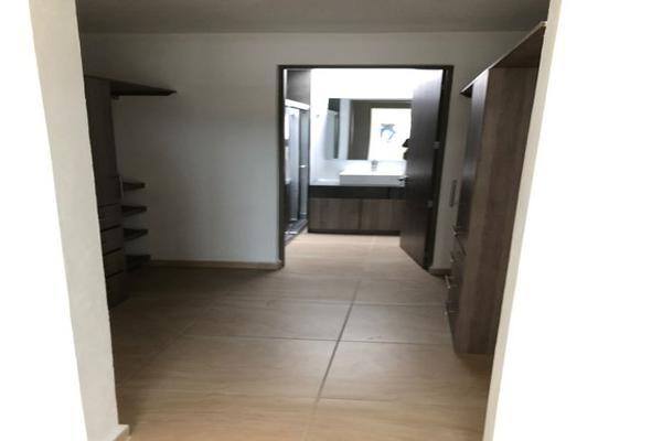 Foto de casa en venta en bio reserva amazonia lt3, san francisco juriquilla, querétaro, querétaro, 13384764 No. 13