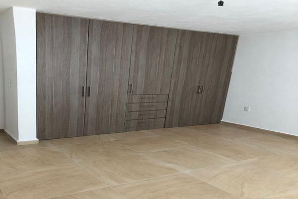 Foto de casa en venta en bio reserva amazonia lt3, san francisco juriquilla, querétaro, querétaro, 13384764 No. 25