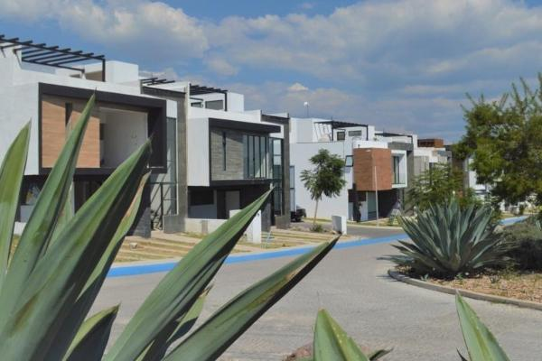 Foto de casa en venta en biogrand , juriquilla, querétaro, querétaro, 4562389 No. 01