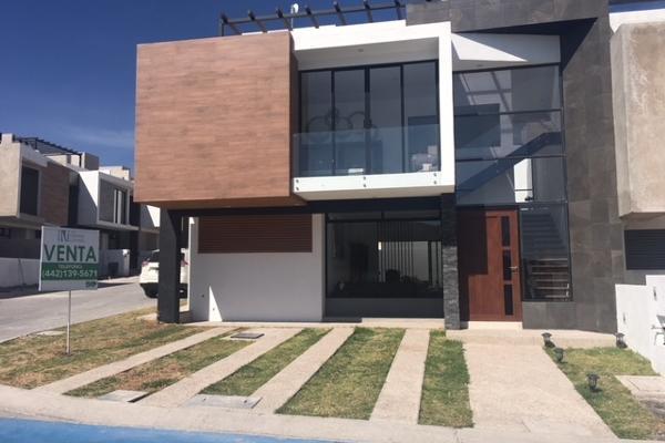 Foto de casa en venta en biogrand , juriquilla, querétaro, querétaro, 4562389 No. 02
